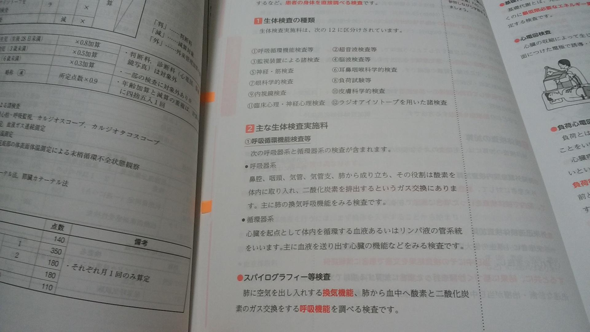 医療 事務 試験 内容